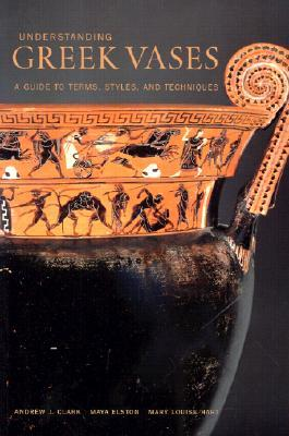 Understanding Greek Vases: A Guide to Terms, Styles, and Techniques