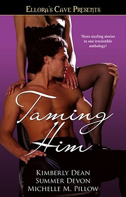 taming-him