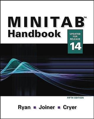 minitab-handbook-updated-for-release-14