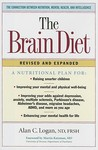 The Brain Diet: The Connection Between Nutrition, Mental Health, and Intelligence