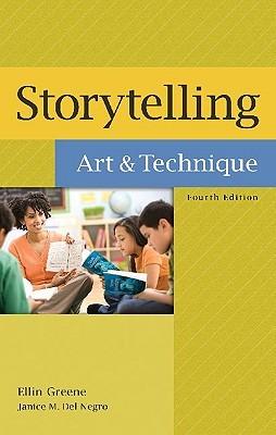 Storytelling by Ellin Greene