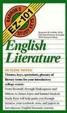 English Literature (Barron's EZ-101 Study Keys)