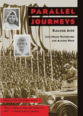 Parallel Journeys By Eleanor H Ayer border=