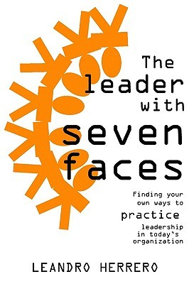The Leader With Seven Faces