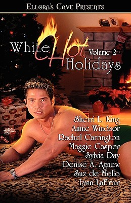 White Hot Holidays Volume 2