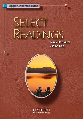 Select Readings: Upper Intermediate