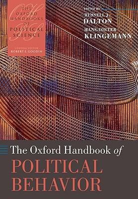 The Oxford Handbook of Political Behavior