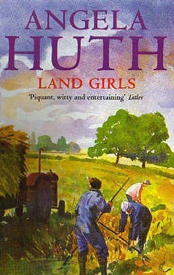 Land Girls (Land Girls #1)