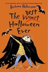 The Best Halloween Ever (The Herdmans #3)