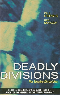 Audiolibros en inglés descargas gratuitas Deadly Divisions: The Spectre Chronicles