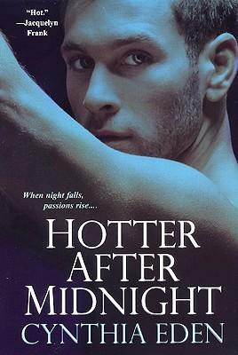 Hotter After Midnight(Midnight 1)