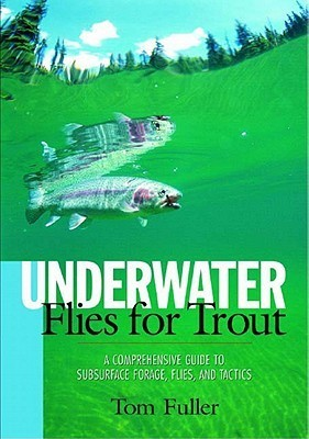 Underwater Flies for Trout: A Comprehensive Guide to Subsurface Forage, Flies and Tactics