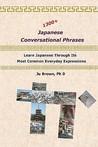 1300+ Japanese Conversational Phrases