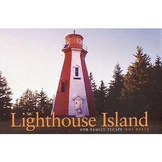 Lighthouse Island: Our Family Escape