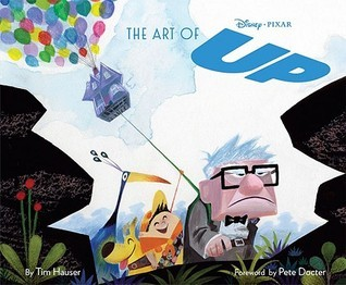 The Art of Up
