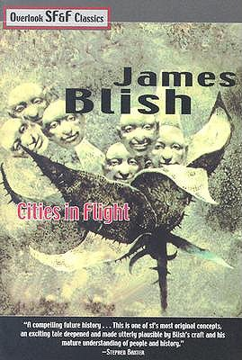 Cities of Flight