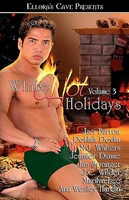 White Hot Holidays Volume 3