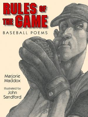 Ebook Rules of the Game: Baseball Poems by Marjorie Maddox PDF!