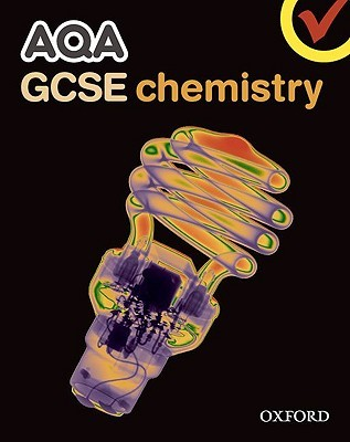 Gcse Chemistry for Aqa. Student Book