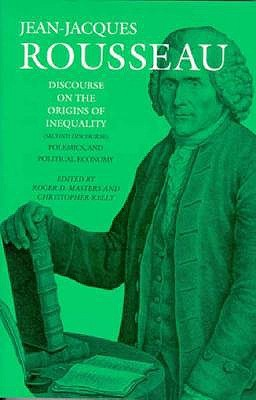 Discourse on the Origins of Inequality (Second Discourse), Polemics, and Political Economy