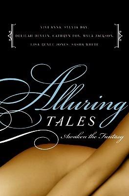 Alluring Tales by Vivi Anna