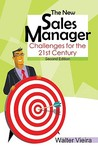 The New Sales Manager: Challenges for the 21st Century