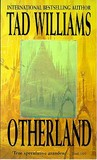 City of Golden Shadow (Otherland, #1)
