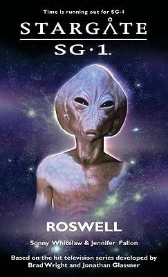 Roswell (Stargate SG-1, #9)