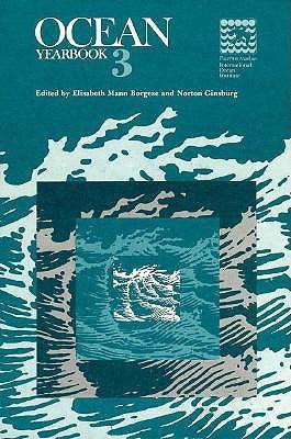 Ocean Yearbook, Volume 3