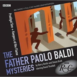 The Father Paolo Baldi Mysteries: Prodigal Son & Keepers of the Flame