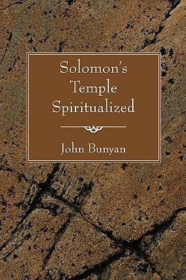 Solomon's Temple Spiritualized