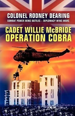 Cadet Willie McBride: Operation Cobra