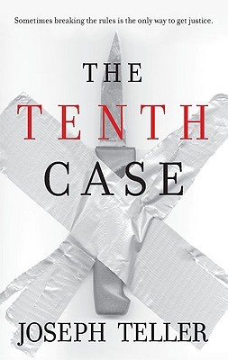 The Tenth Case (Jaywalker, #1)