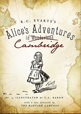 Alice's Adventures in Cambridge
