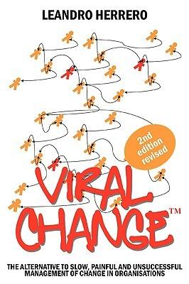 Viral Change by Leandro Herrero