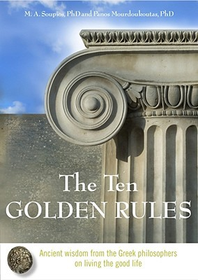 The ten golden rules ancient wisdom from the greek philosophers on 5453401 fandeluxe Image collections