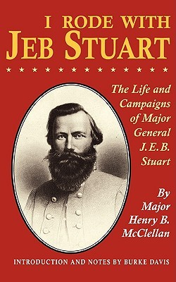 I Rode With Jeb Stuart