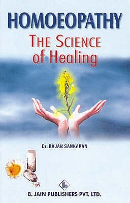 Homoeopathy The Science Of Healing
