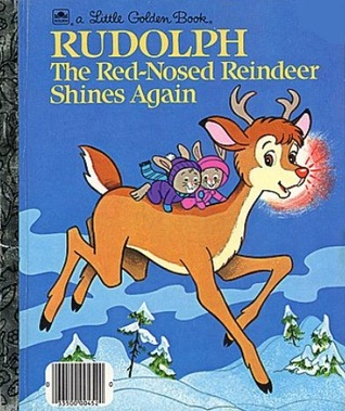 Rudolph the Red-Nosed Reindeer Shines Again