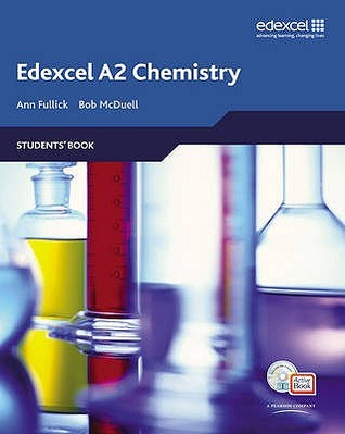Edexcel A2 Chemistry Students' Book