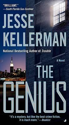 The Genius by Jesse Kellerman