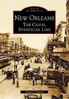 New Orleans by Edward Branley