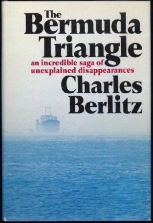 Book berlitz bermuda charles triangle the