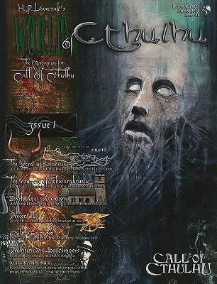call of cthulhu book pdf