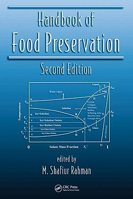 Handbook of Food Preservation (Food Science and Technology)