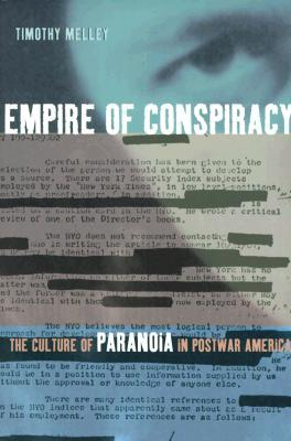 Empire of Conspiracy: The Culture of Paranoia in P...