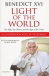 Light of the World by Pope Benedict XVI