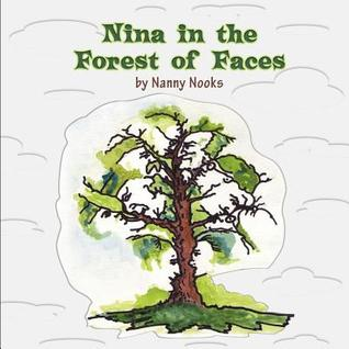 Nina in the Forest of Faces