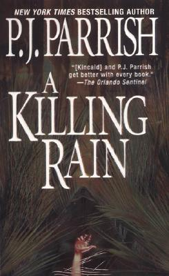 A Killing Rain (Louis Kincaid, #6)