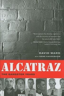 Alcatraz by David   Ward